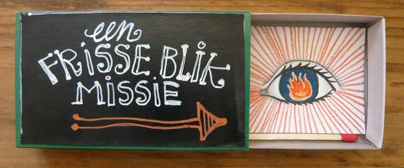 missie, blog, illustreren, creatief, tekenen