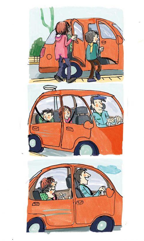 verkeerstekeningen