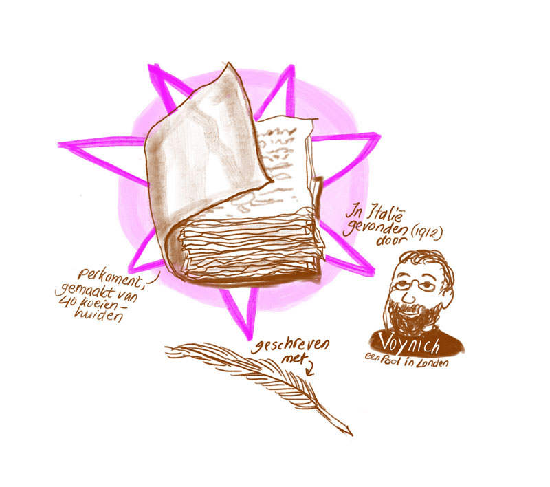 het grote mysterieboek