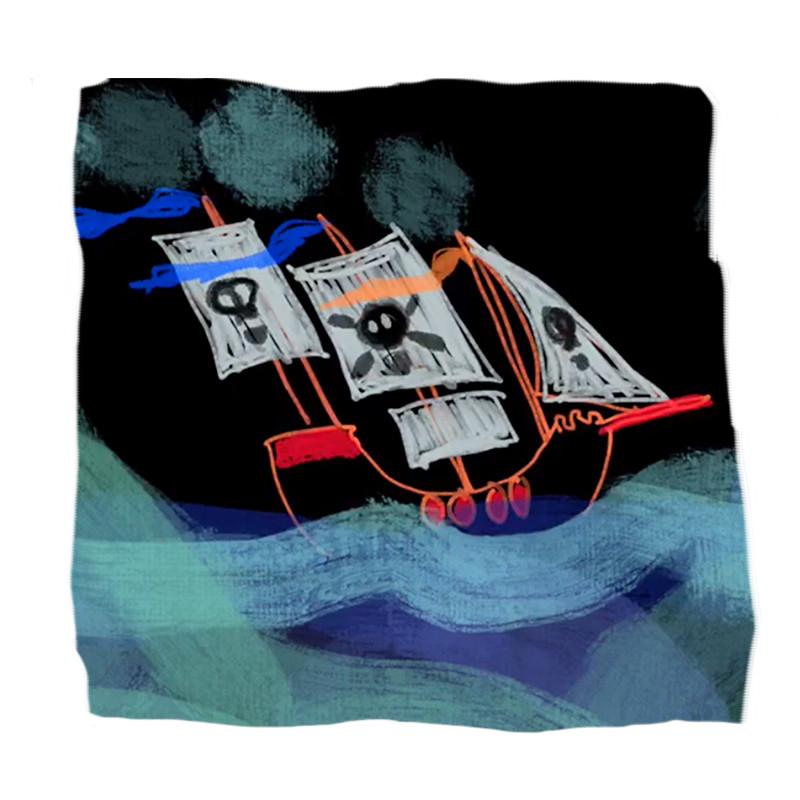 stortebeker animatie Illustraties Marijke Klompmaker